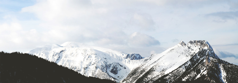 Ett berg som gjort för stighudar
