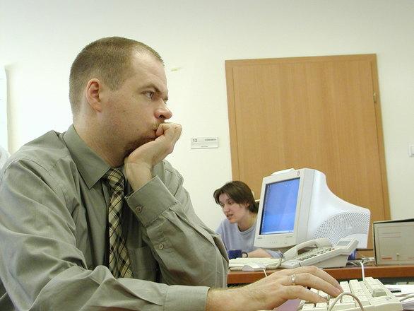 Ökad lönsamhet med medarbetarundersökning
