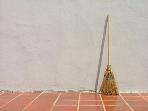 städning borås